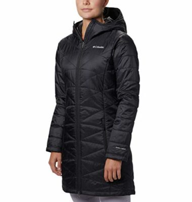 Columbia Women's Mighty Lite Winter Jacket