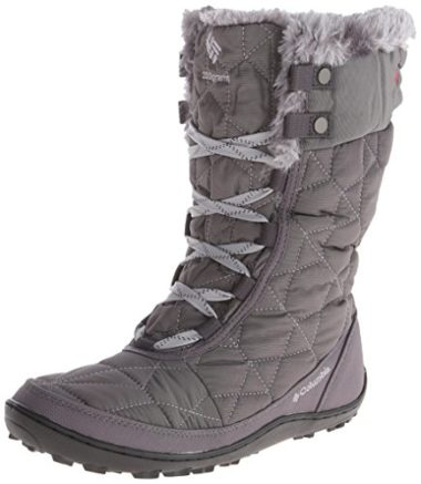 Columbia Womens Minx Winter Boots