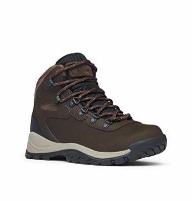 Columbia Women's Newton Ridge Boots For Snowshoeing