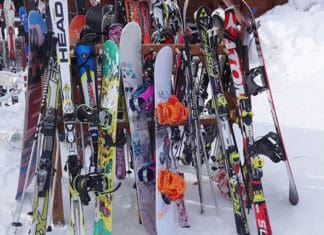 DIY_Ski_Rack_Guide