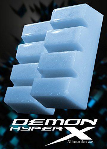 Demon Hyper X Ski and Snowboard Wax