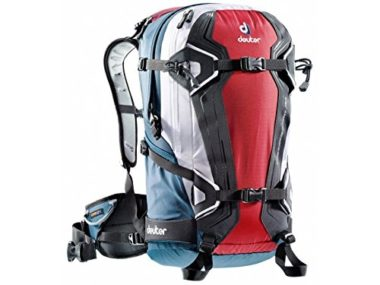 Deuter Freerider Pro 30 Ski Backpack