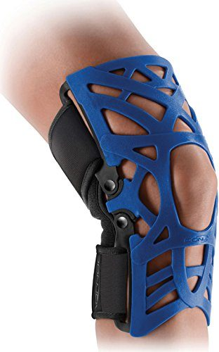 Donjoy Reaction Web Ski Knee Brace
