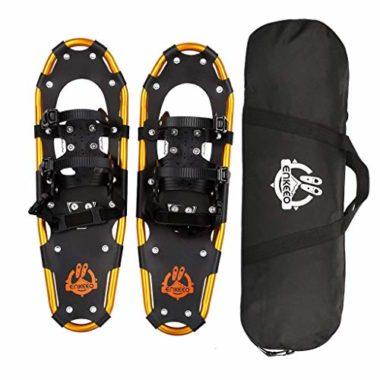 ENKEEO All-Terrain Snowshoes