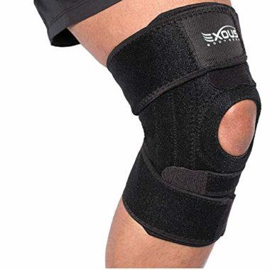 EXOUS Protector Ski Knee Brace
