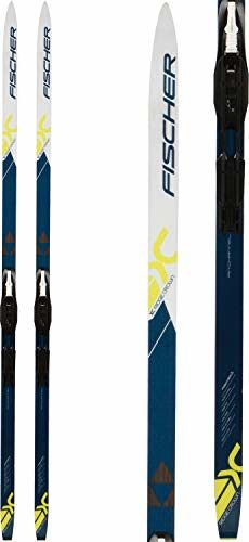 Fischer Ridge Crown XC Cross Country Skis