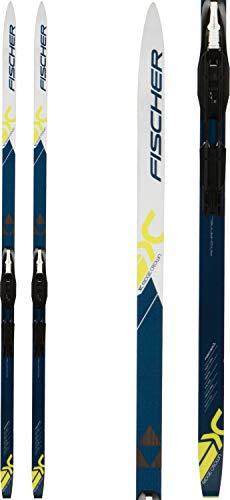 Fischer Ridge Crown XC Cross Country Skis