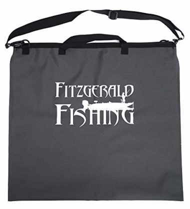 Fitzgerald Insulated Fish Bag