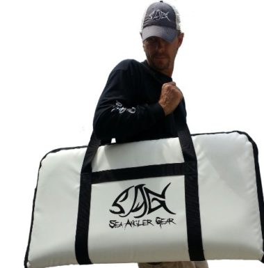 Sea Angler Gear Inshore Insulated Fish Bag