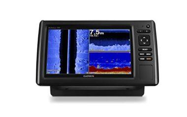 Garmin Echomap Chirp 94SV Fishfinder GPS Combo