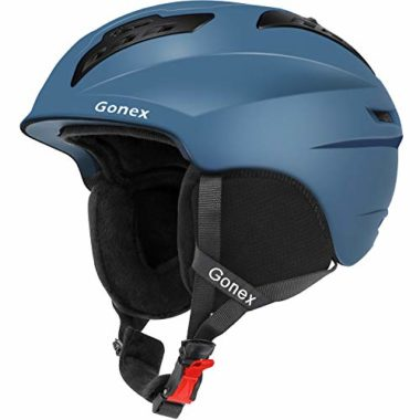 Gonex Men, Women & Young Ski Helmet