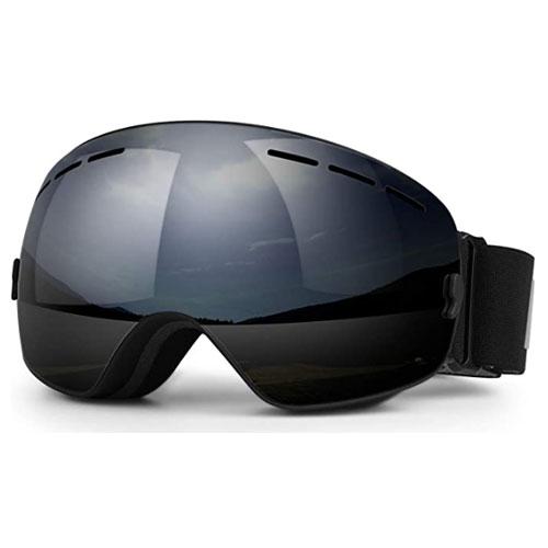 Hongdak OTG Snowboard Goggles