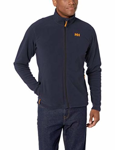 Helly Hansen Mens' Day breaker Ski Mid-Layer