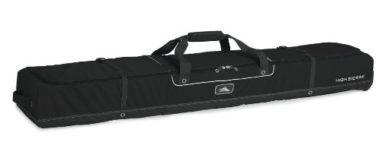 High Sierra Deluxe Wheeled Double Ski Bag
