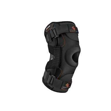 Shock Doctor Hinged Ski Knee Brace