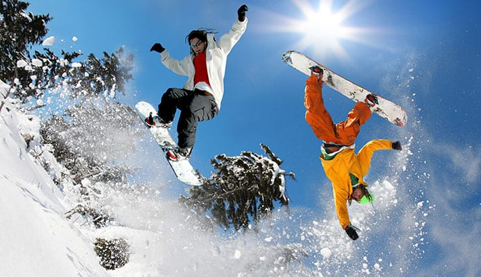How_To_Choose__Gifts_For_Skiers_And_Snowboarders