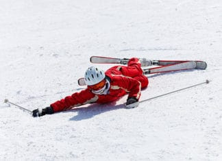How_To_Fall_On_Skis