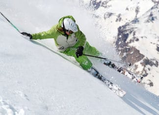 How_To_Properly_Kick_Turn_On_Skis