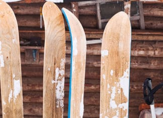 How_To_Recycle_Old_Skis