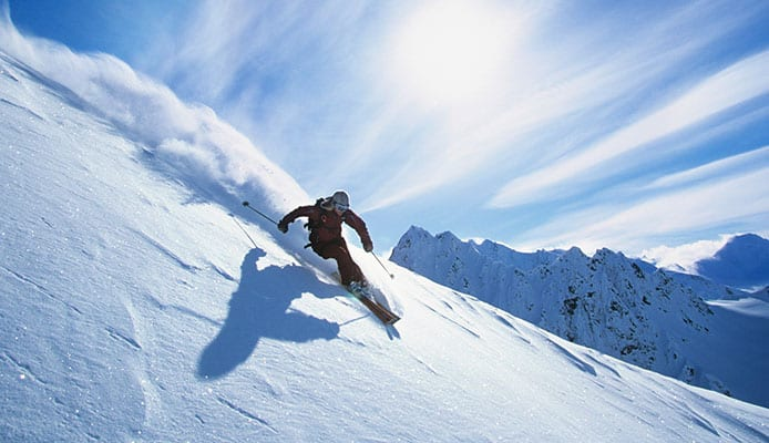 How_To_Stop_On_Skis