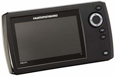 Humminbird Helix 5 DI Fish Finder