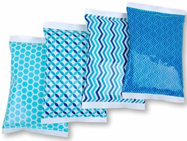 Thrive Ice Pack for Lunch Boxes