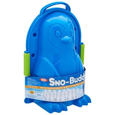 Ideal SNO-Buddy Penguin Snow Toy