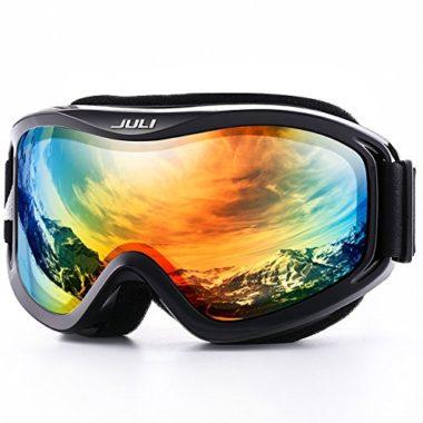 Juli Eyewear Winter Snowboard Goggles