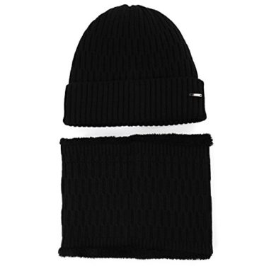 Jeff & Aimy Merino Wool Ski Hat