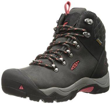 KEEN Women's Revel III Boots for Snowshoeing