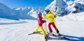 List_Of_All_Types_Of_Skiing