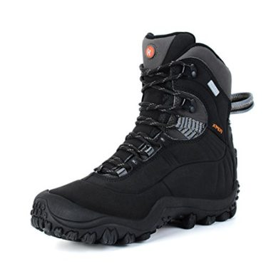 Manfen Women's Boots for Snowshoeing