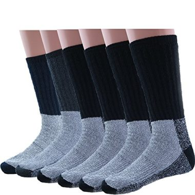 Debra Weitzner Thermal Socks