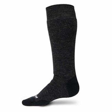 Minus33 Merino Wool Ski Socks