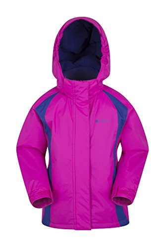 Mountain Warehouse Honey Ski Jacket For Kids