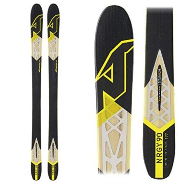 Nordica NRGY 90 Skis