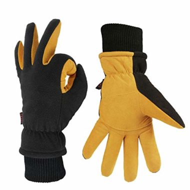 OZERO Snow Work Winter Gloves