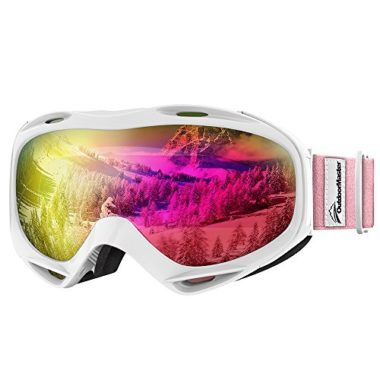 Outdoor Master Snowboard Goggles