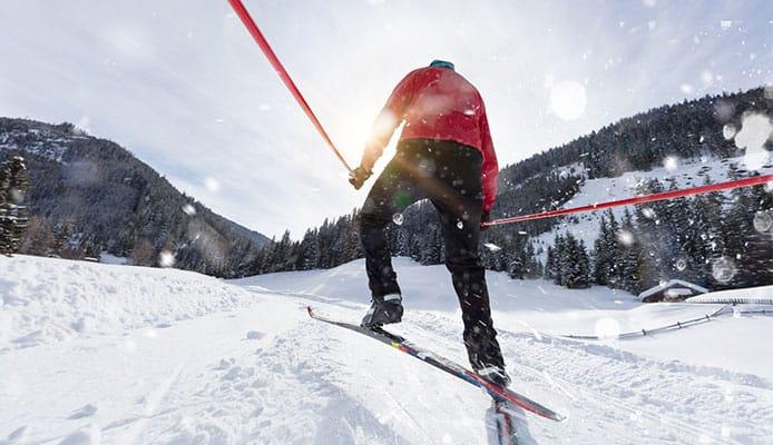 Pre-cut_splitboard_snowboarding_skins