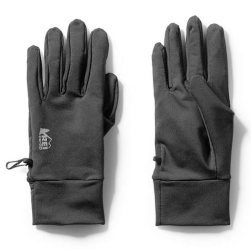 REI Co-op Synthetic Ski Glove Liners