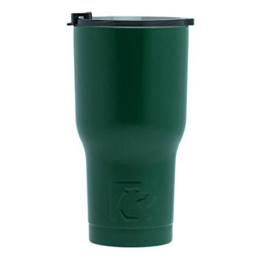 RTIC Double Wall Vacuum Insulated Stainless Steel Travel Mug