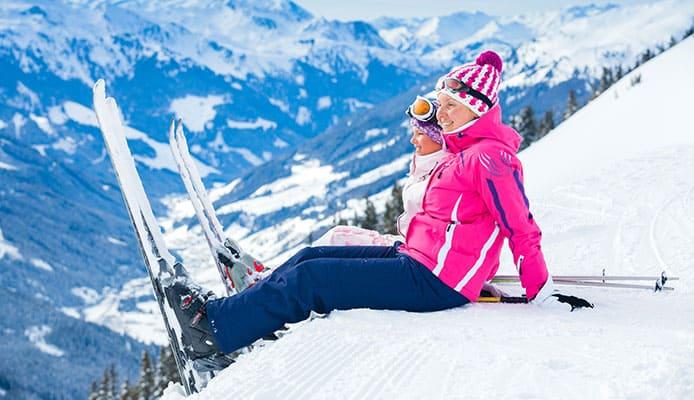 Race_Skiing