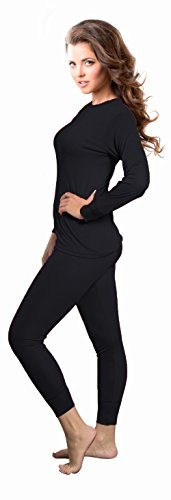 Rocky Womens Thermal Underwear