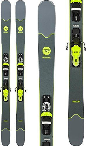 Rossignol Smash 7 Mens Skis