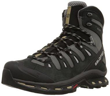 Salomon Men's Quest 4D 2 GTX Boots for Snowshoeing