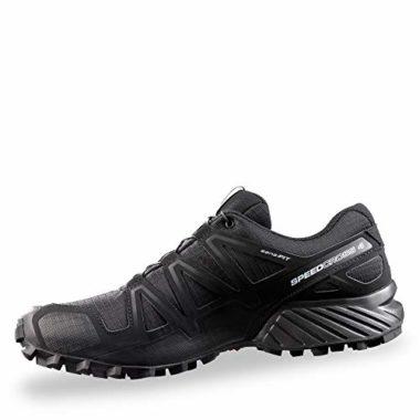 Salomon Men's Speedcross 4 Trail Winter Running Shoes