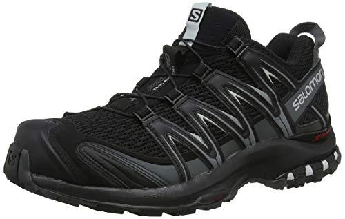 Salomon Men's Xa Pro 3D Water Resistant Winter Running Shoes