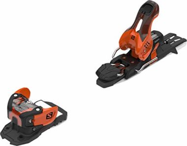 Salomon Warden 11 Wide Ski Bindings