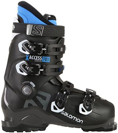 Salomon X Access 70 Ski Boots For Beginners