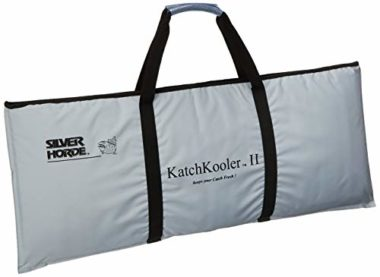 Silver Horde Katchkooler Insulated Fish Bag